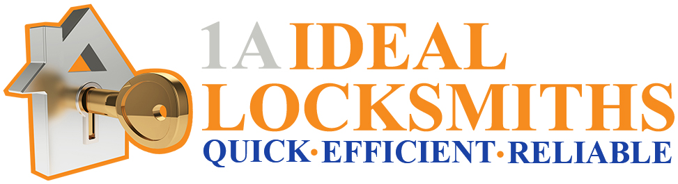 Trusted, Efficient and Reliable Locksmiths Service - Ideal Locks